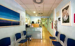 Instalaciones Enrique Sierra Fisioterapia