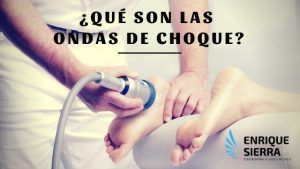 Tratamiento de Ondas de Choque en Zaragoza