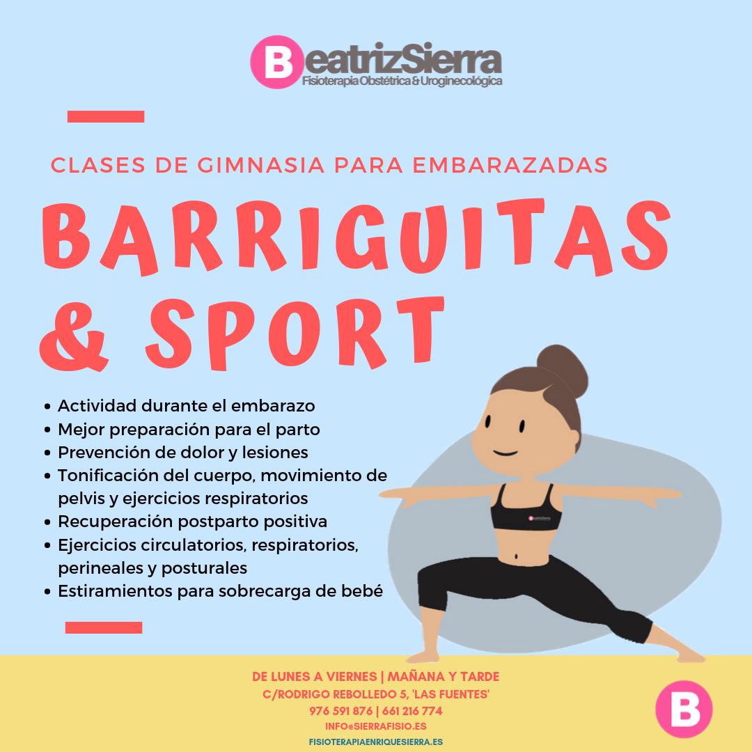 Clases de Pilates para niños en Zaragoza Fisioterapia Enrique Sierra Fisioterapeuta Zaragoza