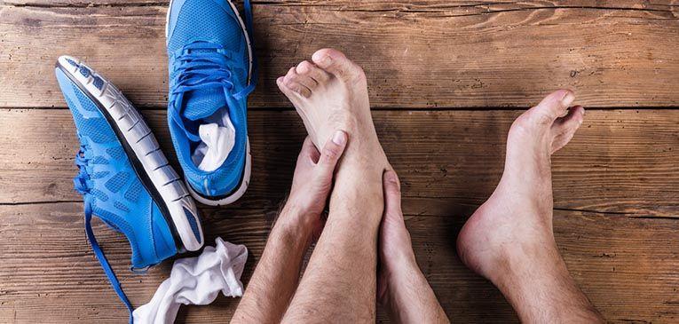 Los mejores ejercicios para esguince de tobillo