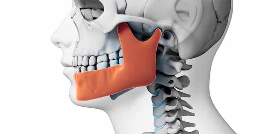 Fisioterapia para articulación temporomandibular atm en Zaragoza