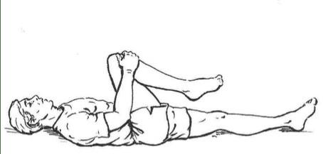 Ejercicios para dolor Lumbar y de ciática Fisioterapia Enrique Sierra Fisioterapeuta Zaragoza