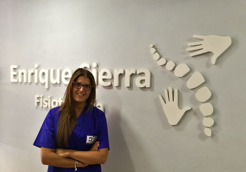Cólico del lactante Fisioterapia Enrique Sierra Fisioterapeuta Zaragoza