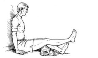 Ejercicios para artrosis de rodilla: fase inicial Fisioterapia Enrique Sierra Fisioterapeuta Zaragoza