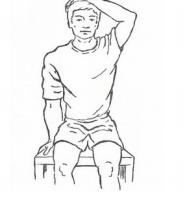 Como quitar contracturas cervicales