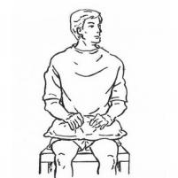 Aliviar dolores cervicales con ejercicios y estiramientos