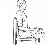 ejercicios contractura cervical