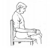estiramientos contractura cervical fisioterapia