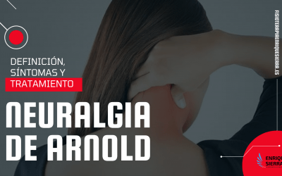 ✅ ¿Qué es una Neuralgia de Arnold? Tratamiento y soluciones efectivas