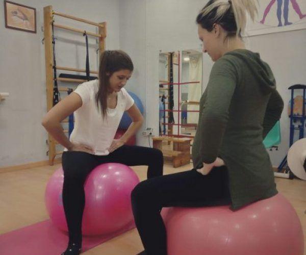 preparto postparto Zaragoza para embarazadas en Enrique Sierra Fisioterapia